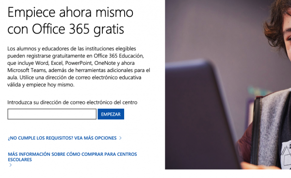 conseguir microsoft office gratis para mac estudiantes universitarios
