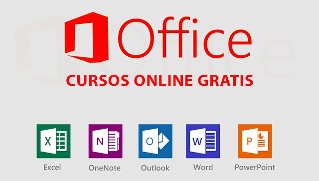 Cursos office gratis 2020