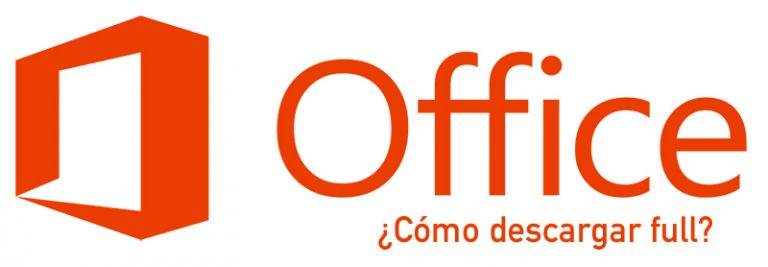 como descargar office full gratis