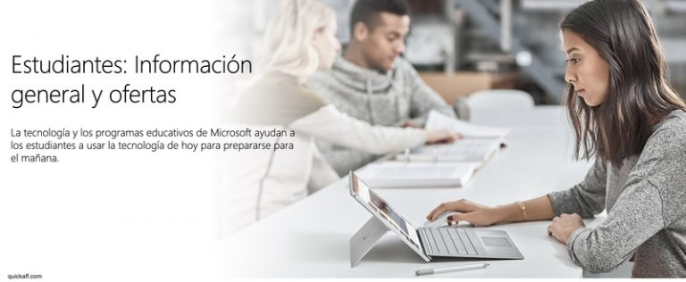 descargar windows 10 para estudiantes