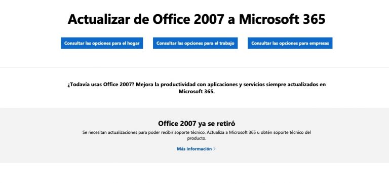 error descargar excel 2007 gratis office